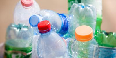San Diego Cleaning Company Explains Which Plastic Types Can Be Recycled, San Diego, California