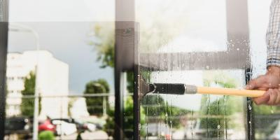 3 Reasons Businesses Should Hire a Window Cleaning Service, Creve Coeur, Missouri