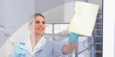 3 Times You Should Schedule Cleaning Service, Lincoln, Nebraska