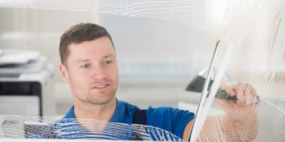 3 Ways Professional Business Cleaning Can Help You, New York, New York