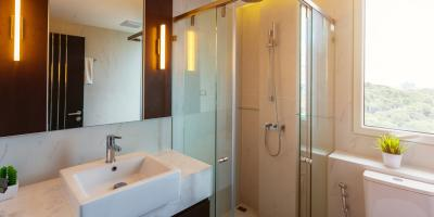 Cleaning Company Tips: 4 Ways to Get a Sparkling Shower, Minneapolis, Minnesota