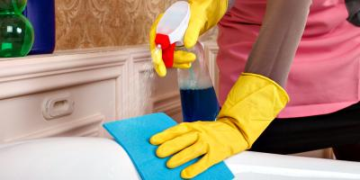 Benefits of Hiring Professionals for Your Move-In & Move-Out Cleaning, Sandhills, North Carolina