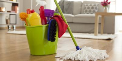 Clean These 5 Things Before Listing Your Minnesota Home, Zimmerman, Minnesota