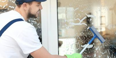 How Clean Windows Can Help Boost Retail Sales, Lincoln, Nebraska