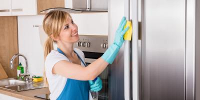 5 Reasons to Hire a Cleaning Service Before Your Open House, Colfax, North Carolina