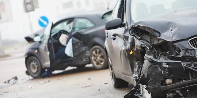Auto Accident Lawyer Explains What Happens When a Crash Victim Is Uninsured, Beachwood, Ohio