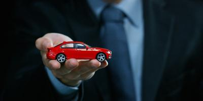 3 Ways Car Insurance Protects You in Case of an Accident, Elyria, Ohio