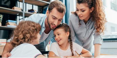 What You Need to Know About Parental Rights & Obligations, Cleveland, Georgia