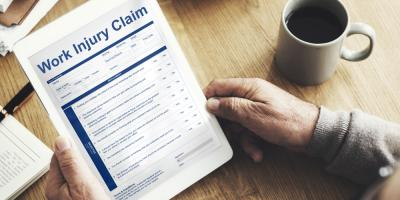 A Workers' Compensation Lawyer Explains 3 Kinds of Benefits You Can Get, Beachwood, Ohio