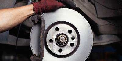 3 Warning Signs That Mean It's Time for Brake Service, Miami, Ohio
