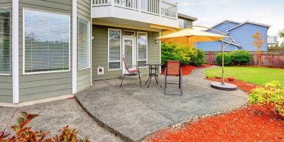 Why You Should Choose Mini Mix Concrete for You New Deck or Patio, Cincinnati, Ohio