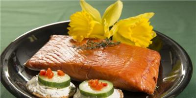 5 Popular Fish Processing Methods & How They're Done, Anchorage, Alaska