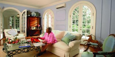 4 Benefits of Ductless Systems for Problem Areas, Clifton, New Jersey
