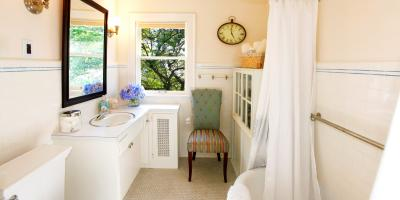 4 Overlooked Bathroom Renovations That Make a Big Impact , Clinton, Connecticut
