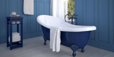 3 Tips for Selecting a New Bathtub Color, Clinton, Connecticut