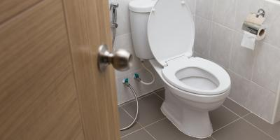 3 Steps to Take After a Clogged Toilet, Norwalk, Connecticut