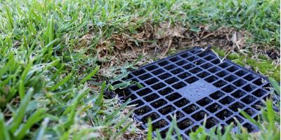 Ways to Ensure Proper Drainage in your Lawn and Landscape, Lexington-Fayette, Kentucky