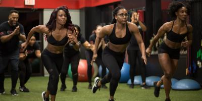 How You Could Lose 20 Pounds in 6 Weeks, 2, Maryland