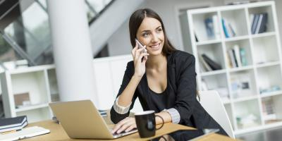 Top 4 Benefits of Cloud Phone Systems, New York, New York