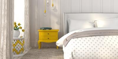 3 Tips for Finding the Perfect Bedroom Furniture Set, Statesboro, Georgia