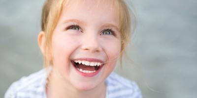 3 Major Causes of Crooked Teeth in Children, Parker, Colorado