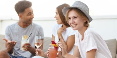 3 Essential Cocktail Party Catering Tips for Hosts, Georgetown, Kentucky