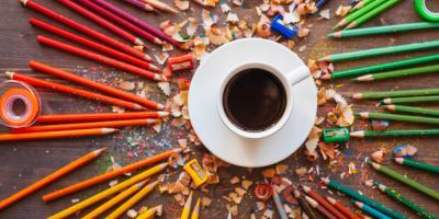 Help CBTL Support Local Schools With the Bright Future Blend Coffee & Tea, Phoenix, Arizona