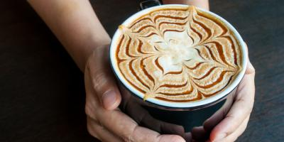 3 Coffee Trends You Can't Miss This Year, North Coast, California