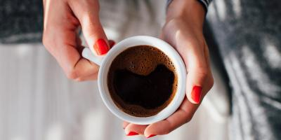 5 Ways Coffee Can Help You Drink to Your Health, Honolulu, Hawaii