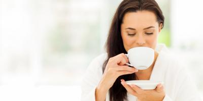 The Coffee Bean & Tea Leaf Experts Share 3 Benefits of Mint Tea, Tustin, California