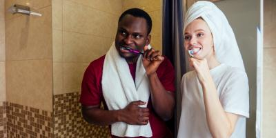 What to Know About Cleaning Your Tongue, Cohoes, New York