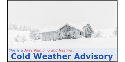 COLD WEATHER ADVISORY - Brutally cold weather preparations you need to make!, Mount Vernon, Ohio