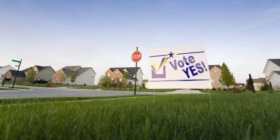 3 Tips for Designing Effective Campaign Signs, Greensboro, North Carolina
