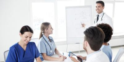 Independent Clinic to Healthcare Leader in 3 Steps, 13, Maryland