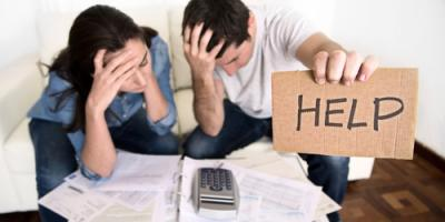 The Top 3 Myths About Debt Collection Agencies, Central Contra Costa, California