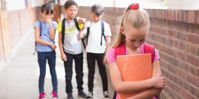 Top 5 Counselor-Recommended Tips for Parents Who Want to Prevent Their Child Being Bullied, Juneau, Alaska
