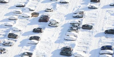 5 Tips to Protect Asphalt Parking Lots This Winter, Queens, New York