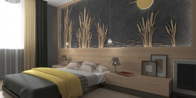 4 Tips for Mixing & Matching Bedroom Furniture, Collinsville, Illinois