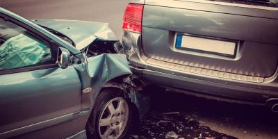 3 Types of Damage to Look for After an Accident, Branson, Missouri