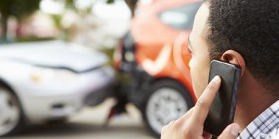 What to Do If You Need Collision Repairs, Evergreen, Montana