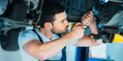 A Top Collision Repair Center Explains Common Time Frames for Car Repairs, North Haven, Connecticut