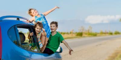 3 Tips for Safe Family Travels, Frankfort, Michigan