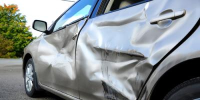 What to Do When You Need Collision Repair, Polson, Montana
