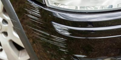 Why You Should Never Attempt Your Own Collision Repair, Waynesboro, Virginia