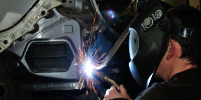 Your Most Frequently Asked Collision Repair Questions Answered , Waynesboro, Virginia