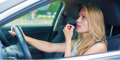 Oahu Auto Collision Pros: 5 Tips to Avoid Distracted Driving, Wahiawa, Hawaii