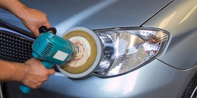 3 Collision Repair Tips From Auto Repair Professionals, Hilton, New York