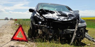 What Types of Collision Work Might You Need After an Accident?, Springfield, Ohio