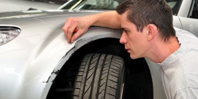 Why You Should Handle Collision Repair Immediately, Canton, Georgia