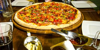 Why You Should Choose Colombini's Pizza & Deli for Your Next Luncheon, Chili, New York
